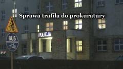 Sprawa malborskiej policji trafiła do prokuratury – 07.03.2018