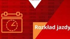 Zmiana rozkładu jazdy pociągów POLREGIO na Pomorzu od 11 marca 2018 r. - 11.03-09.06.2018