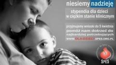 Dzierzgoń : Stypendia roczne Stowarzyszenia SPES dla rodzin w trudnej sytuacji finansowej - 09.03.2018