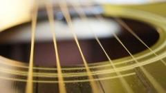 Zapraszamy na XI Koncert Otwartych Gitar w Malborku - 24.03.2018