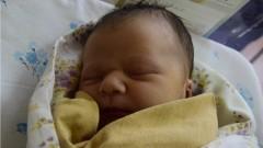 Marcelu, witaj na świecie w Szpitalu Polskim w Sztumie!