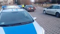 Kontrole na nowodworskich drogach - raport policyjny.