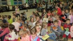 Wędrówka po szkole i moc atrakcji podczas Dni Otwartych w malborskiej Szkole Podstawowej nr 5