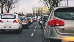 Malbork : Kaskadowy pomiar prędkości na K 22