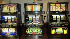 Nowodworska policja zabezpieczyła kolejne automaty do gier