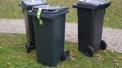 Nowy Staw : Harmonogramy odbioru odpadów komunalnych od kwietnia do grudnia 2018 r