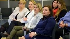Malbork : Spotkanie służb społecznych Polska-Litwa - współczesne wyzwania pomocy społecznej