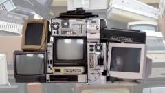 Zbiórka odpadów wielkogabarytowych oraz zużytego sprzętu elektrycznego i elektronicznego w Gminie Stegna