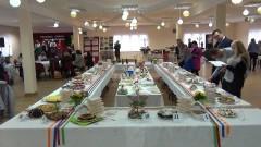 Nowy Staw: Festiwal Smaku Wielkanocnego. Pierwsze miejsca za pomarańczówkę, schab z żurawiną i wybornego mazurka!