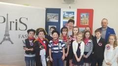 Wiosenny Dzień Otwarty w Szkole Podstawowej w Jantarze