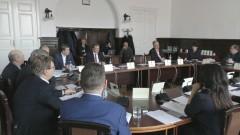 Podjęte uchwały pozwolą zrealizować wiele inwestycji. XXIX sesja Rady Powiatu Malborskiego