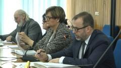 XXXVIII sesja Rady Miejskiej w Nowym Dworze Gdańskim