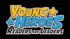 Zbiórka używanych książek o tematyce dziecięcej i młodzieżowej. Helen Doron aktywnie promuje czytanie poprzez akcję: Young Heroes - Readers are Leaders