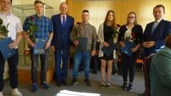 Gmina Sztum nagrodziła najlepszych sportowców 2017 roku!