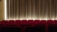 Kino Objazdowe ponownie w malborskiej Fabryce Inicjatyw