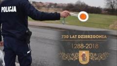 UWAGA - utrudnienia w ruchu w centrum Dzierzgonia!