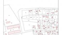 Wójt Gminy Sztutowo ogłasza ustny przetarg nieograniczony na sprzedaż nieruchomości gruntowej w Sztutowie, Gmina Sztutowo: działka nr 760/10