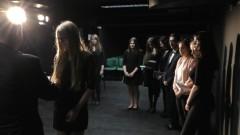 Młodzież zmierzyła się z poezją. Sztumskie eliminacje do 63. Ogólnopolskiego Konkursu Recytatorskiego
