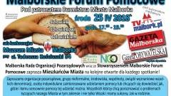 Zapraszamy na kolejne spotkanie Malborskiego Forum Pomocowego