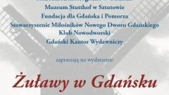 """Zapraszamy do udziału w wydarzeniu """"Żuławy w Gdańsku"""""""