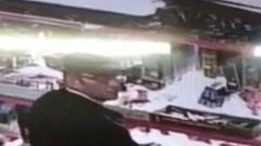 """Ukradł portfel w """"Galerii Malborskiej"""", pomóż odnaleźć złodzieja!"""