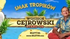 """Zapraszamy na wydarzenie : Boso do Nowego Dworu Gdańskiego """"Smak tropików"""""""