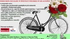 Zapraszamy na XIV Wiosenny Rajd Rowerowy w Starym Polu