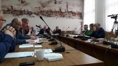 Rusza budowa wodociągów w Nowym Stawie. Sprawdź co nas czeka. L sesja Rady Gminy Nowy Staw.