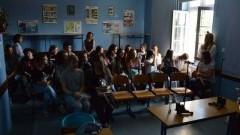 Dzień Otwarty w II Liceum Ogólnokształcącym w Malborku