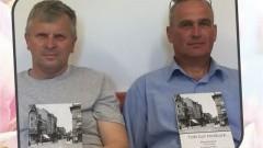 """Zapraszamy na spotkanie z autorami drugiej części książki """"Taki był Malbork..."""""""