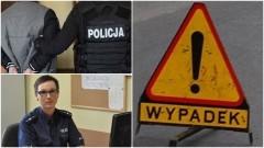 Szropy: Okradli sąsiada. Dachowanie w Folwarku. Weekendowy raport sztumskich służb mundurowych
