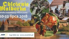 Oblężenie Malborka 2018: Ruszyła sprzedaż biletów!