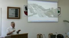 Przebudowa rynków i budowa cmentarza. LI sesja Rady Miejskiej w Nowym Stawie.