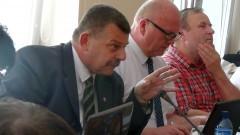 Gorąca absolutoryjna XLI sesja Rady Powiatu Sztumskiego