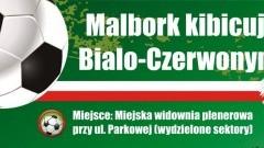 Dziś mecz Polska - Japonia, jaki wynik typujecie? Malbork kibicuje Biało-Czerwonym! Strefa kibica otwarta od 15:00.