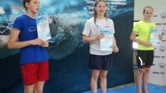Paulina Cierpiałowska z dwoma rekordami kraju!