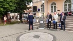 """""""Miasto ludzi - ludzie miasta"""" - Pierwsza wystawa Muzeum Miasta Malborka"""