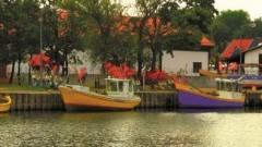 Zapraszamy na Dni Rybaka w Kątach Rybackich! Zobacz program.