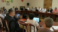 Burzliwa dyskusja o kierownika ZAZ. Nadzwyczajna sesja Rady Powiatu Sztumskiego
