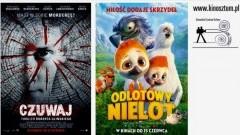 Sztum : Kino Powiśle zaprasza w lipcu. Zobacz repertuar.
