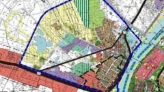Ogłoszenie Burmistrza Miasta Malborka o wyłożeniu projektu planu zagospodarowania przestrzennego dla Kałdowa