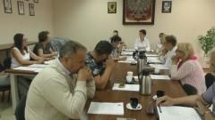 Zmiany w budżecie i oddalenie skargi na wójta. Nadzwyczajna sesja Rady Gminy w Stegnie.
