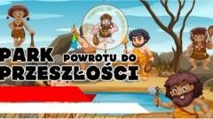 Gmina Miłoradz: Zapraszamy na wycieczkę do Parku Powrotu do Przeszłości.