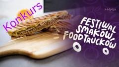 Czas na drugi konkurs. W którym food trucku zjemy takie danie podczas festiwalu w Malborku?
