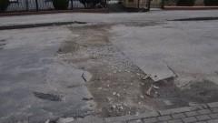 Dzierzgoń: Unieważnienie przetargu na remont drogi przy ulicy Traugutta