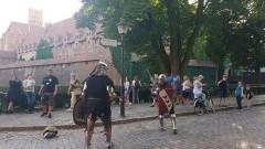 Największe średniowieczne wydarzenie. Oblężenie Malborka 2018.
