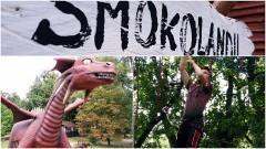 Rozstrzygnięcie konkursu Smokolandii oraz JumpParku w Malborku.