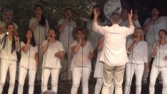 Muzyka Gospel zabrzmiała w Sztumie