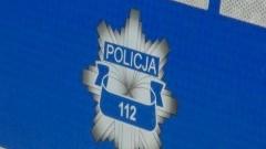 Wypadek drogowy w Dzierzgoniu oraz kierowcy na podwójnym gazie w Koślince - przeczytaj raport sztumskich służb mundurowych