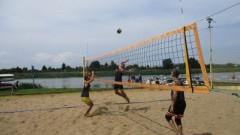 XV Grand Prix Malborka w Piłce Siatkowej Plażowej: Zobacz wyniki po V turnieju